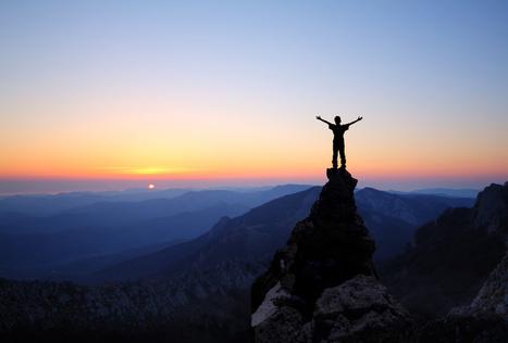 Meditation builds Confidence | About Meditation | Scoop.it