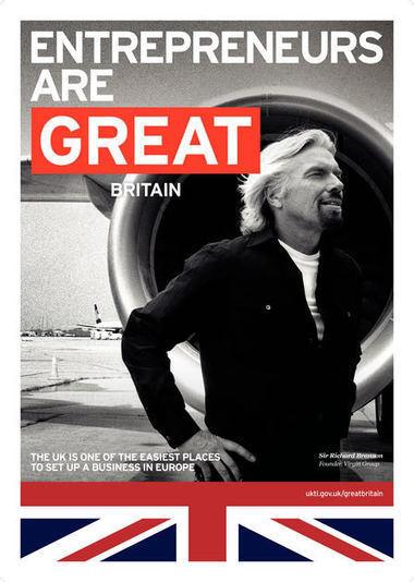 Entrepreneurs are Great   TeachingEnglish   British Council   BBC   British life and culture   Scoop.it