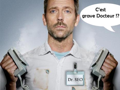 La SEO'bsession, c'est grave docteur ? - @EAlchimie   Actualités Webmarketing et Community Management   Scoop.it