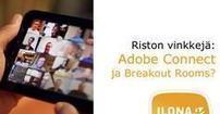 Adobe Connect ja webinaarit opetuksessa | Opeskuuppi | Scoop.it