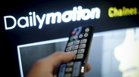 Avec Dailymotion, Vivendi étrenne son nouveau costume de «roi des médias» | Musique et Innovation | Scoop.it