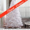 Extra Tall Artificial Christmas Tree