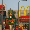 Fast Food in American lifestyle and Culture