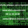 Alain STEVENS - Vigifraude
