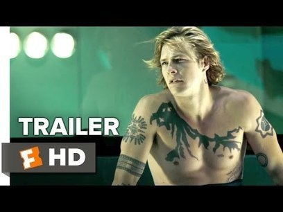 Point Break Official Promotion Film 2 2015