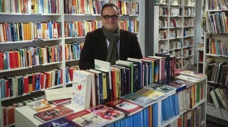 Una segunda oportunidad para las librerías | Libro electrónico y edición digital | Scoop.it