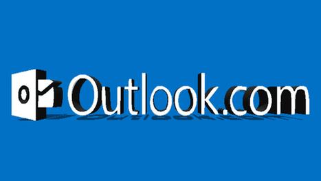 Affichez Outlook.com en français | MultiAstuces Eric OTHON | Scoop.it