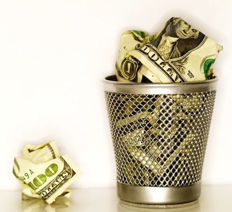 Content Marketing: Heaps of Trash & Troves of Treasure | SocialMedia Source | Scoop.it