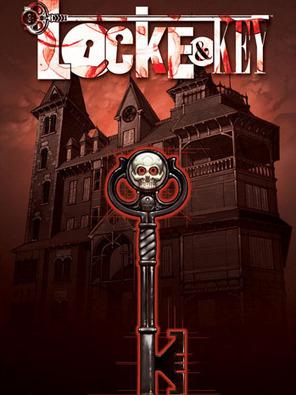 Universal Picks Up 'Locke & Key' Comic (Exclusive) - Hollywood Reporter   Geek out   Scoop.it