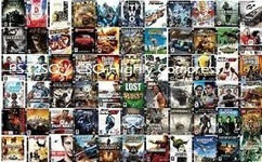 Download Game PS3 ISO / CSO Highly Compress | A