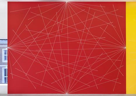 Sol LeWitt | e-flux | Visual Culture and Communication | Scoop.it