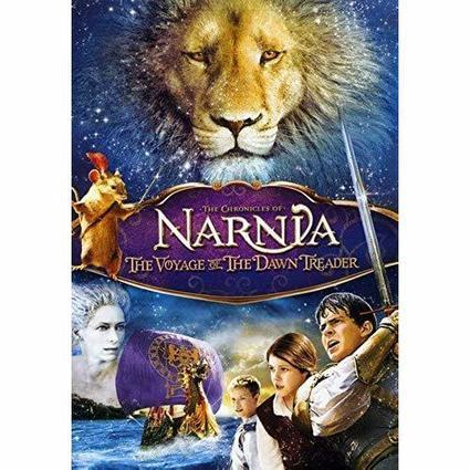 The Chronicles Of Narnia - 3 Download Film Indonesia Full Movie