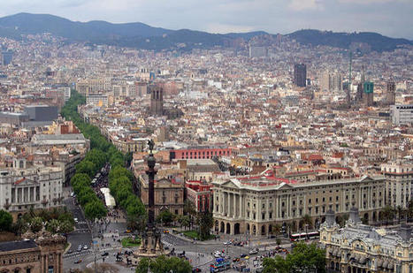 Barcelona Crowdsourced its Sharing Economy Policies. Can Other Cities Do the Same? | commonomia | Scoop.it