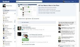 Το Facebook θα ενσωματώσει διαφημιστικά βίντεο που παίζουν αυτόματα | Information Science | Scoop.it