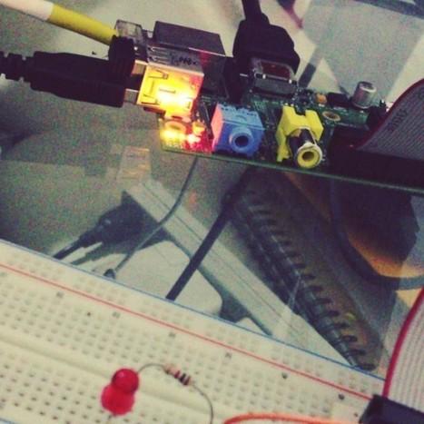 ¿Qué no puedo hacer con Arduino? | Maestr@s y redes de aprendizajes | Scoop.it