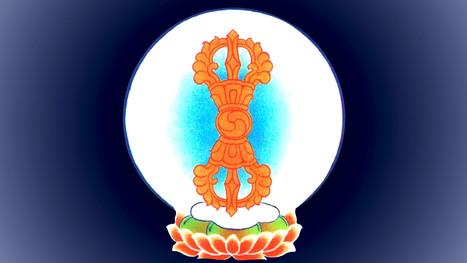 Yeshe Lama | promienie | Scoop.it
