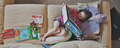 People who read books live almost 2 years longer, study finds | Librarysoul | Scoop.it