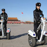 Redefine Sustainability with Segway's offerings