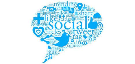Comment intégrer les réseaux sociaux à un événement d'envergure ? - | web@home    web-academy | Scoop.it
