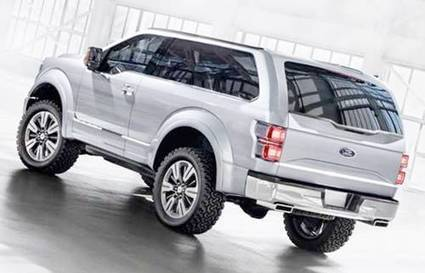 2017 Ford Bronco >> 2017 Ford Bronco 4 Door Release Date New Auto