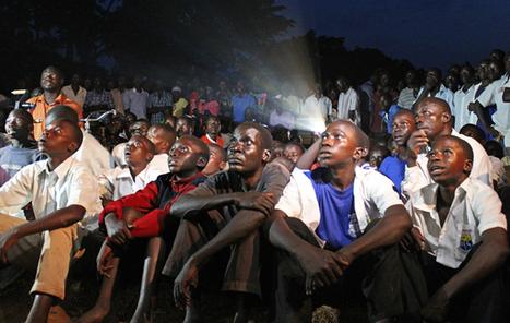 Kony 2012, un anno dopo | Kony 2012 case study | Scoop.it