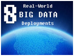 8 real-world big data deployments | EEDSP | Scoop.it