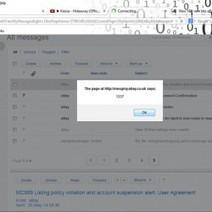Une #faille #XSS non corrigée dans #eBay permet de détourner des comptes d'utilisateurs | #Security #InfoSec #CyberSecurity #Sécurité #CyberSécurité #CyberDefence & #DevOps #DevSecOps | Scoop.it