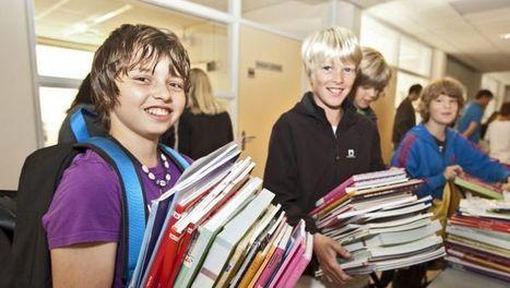 Nederlandse jongeren zijn braveriken | Opvoeden tot geluk | Scoop.it