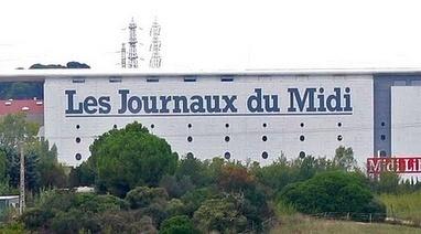 Sauve-qui-peut à « Midi libre »- Ecrans   Raconter l'info locale demain, et en vivre   Scoop.it