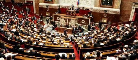 Le PS et l'UMP ont scellé un pacte pour l'ennui | Think outside the Box | Scoop.it