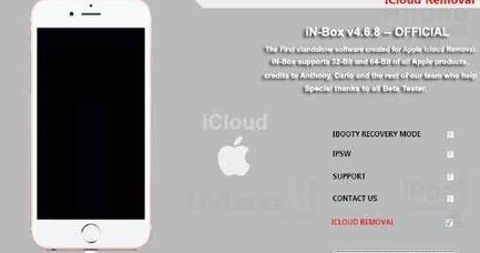 download iphone icloud unlocker v1.0 2016