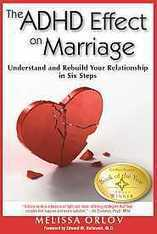 ADHD and Marriage | Learning how to thrive in your relationship | Relationships | Scoop.it