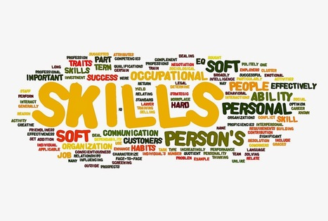 Using elearning for soft skills training - e-Learning Feeds   Contemporary Learning Design   Scoop.it