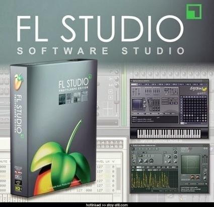 Fruity Loops Studio Producer Edition 11 0 2 Cra