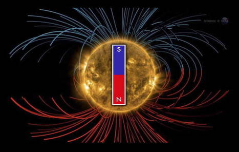Strange Solar Phenomenon Has Scientists Scratching Their Heads | Cosmos and us | Scoop.it
