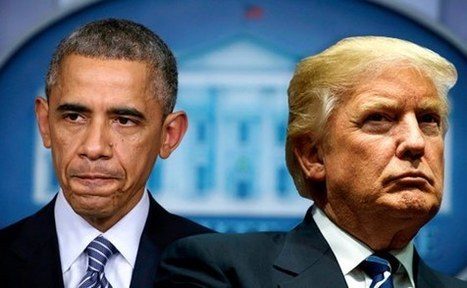 "President Trump Wastes No Time Ripping Apart the Obama Agenda: ""He Has A Lot Of Work To Do To Reverse The Damage Done"" 