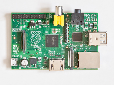Raspberry Pi: Everything You Need To Know   Education & Numérique   Scoop.it
