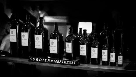 Bordeaux: le négociant Cordier repris par In Vivo   Le Vin en Grand - Vivez en Grand ! www.vinengrand.com   Scoop.it