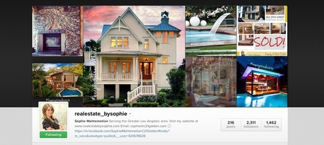 Instagram for Small Business: Three Master Marketers | Social Marketing Strategy | Scoop.it