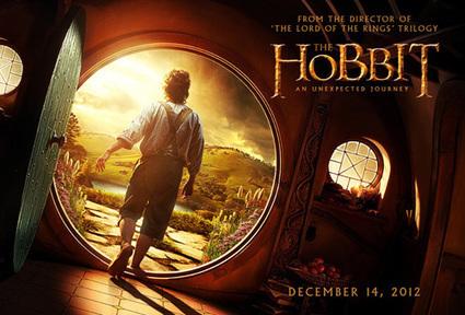 Survey examines The Hobbit and digital cinema | 'The Hobbit' Film | Scoop.it