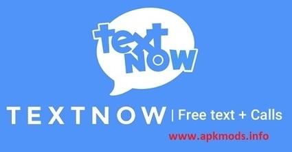 textnow app download apk