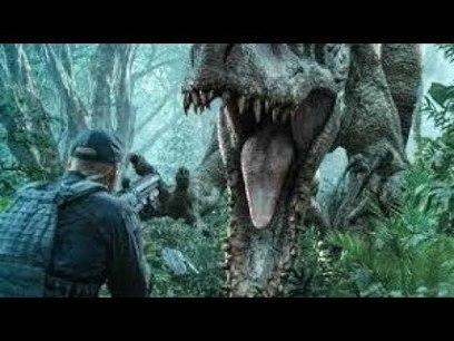 Jurassic World part 1 hindi dubbed free download