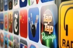 Best Apps of the Week: Blink, GetGlue, The Simpsons, MoviePass ...   knowledge transfer   Scoop.it