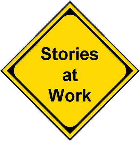 Telling Your Company Story to Employees, Not Customers | The Future Organization | Best Storytelling Picks | Scoop.it