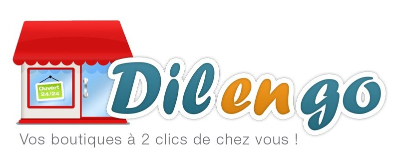 Dilengo - ROPO, Web-to-Store & Commerce connecté