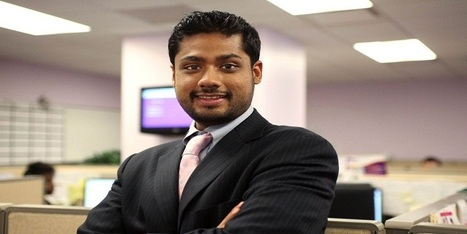 Rishi Shah Indian American Becomes Billionaire In Chicago