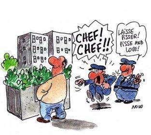 Nantes.  L'Uritrottoir pour «civiliser les pipis» en ville   Économie circulaire locale et résiliente pour nourrir la ville   Scoop.it