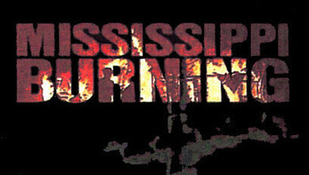 mississippi burning film techniques