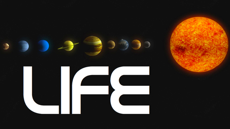 Panspermia - could alien life forms have landed on Earth and evolved into life as we know it?   The Cosmos   Scoop.it