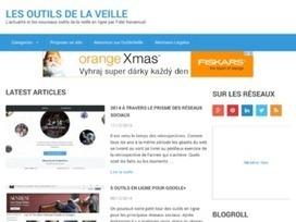 Les Outils Web | Les outils du Web 2.0 | Scoop.it